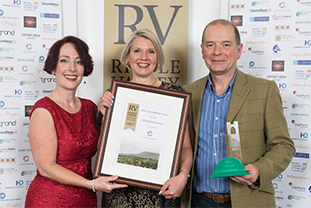 Ribble Valley Business Awards